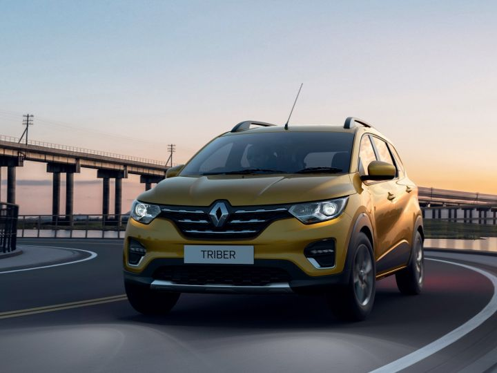 Renault Triber 7-seater MPV: 5 Things To Know - ZigWheels