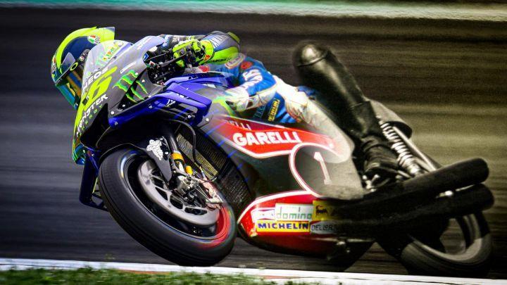 70 Years of MotoGP