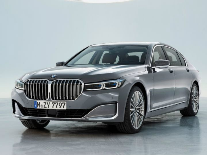2019 Bmw 7 Series X7 India Launch Next Month Zigwheels