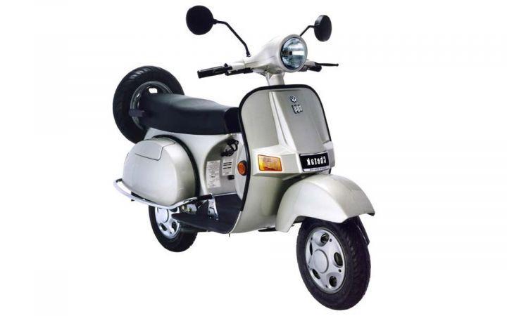 Bajaj Chetak Electric Scooter: What We Know So Far
