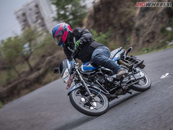 Bajaj Platina 110 H-Gear Road Test Review