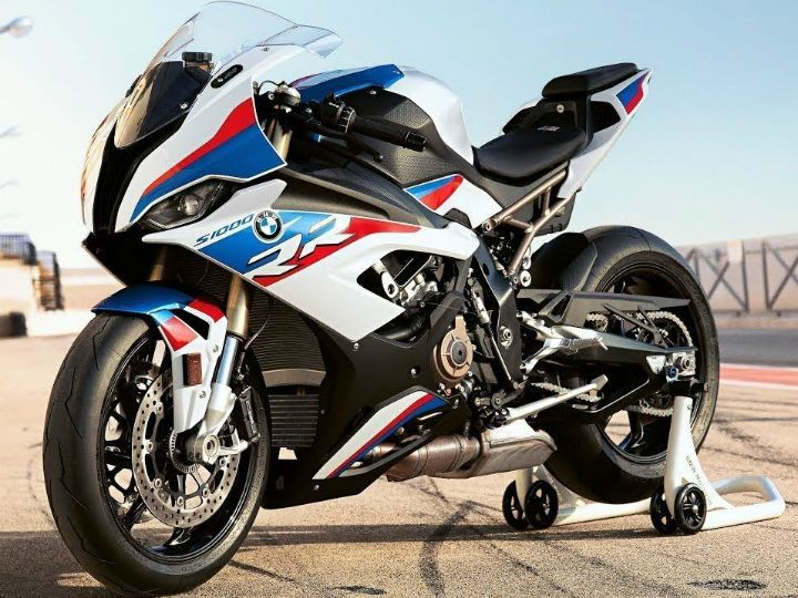 BMW S1000RR launch date revealed