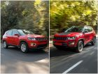 Jeep Compass vs Trailhawk: What's Different And Is It Worth The Extra Dough?