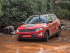 Jeep Compass Trailhawk Launched At Rs 26.80 Lakh
