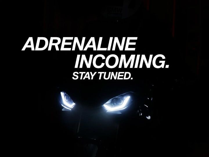 2019 BMW S 1000 RR Teased Yet Again