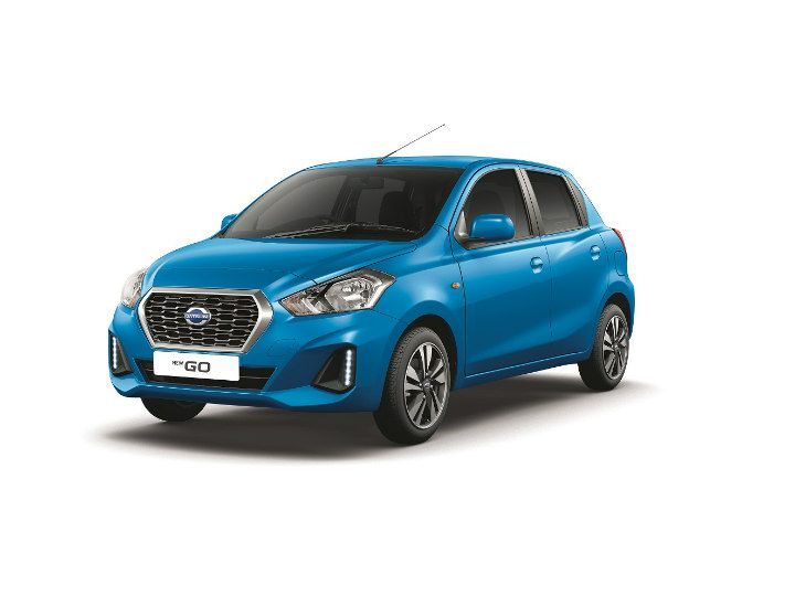 2019 Datsun GO, GO+ Launched With New Safety Tech And