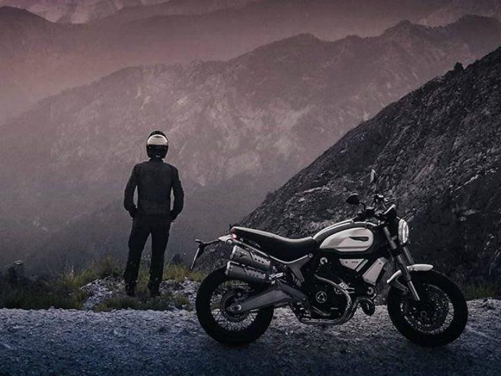 Ducati Dream Tour to Spiti Valley