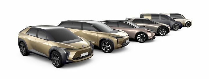Awd Electric Car >> Toyota To Launch 10 Electric Vehicles From 2020 Onwards Zigwheels