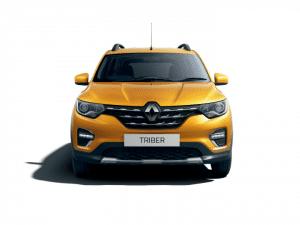 Renault Triber: First Impressions