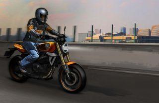 Harley-Davidson 350cc Bike To Be Built In China