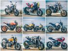 Honda Showcases A Dozen Customised CB1000Rs At 2019 Wheels And Waves