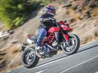 Ducati Hypermotard 950 To Be Launched Tomorrow