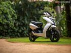Ather 450 Range Set To Increase From 65km To 75km
