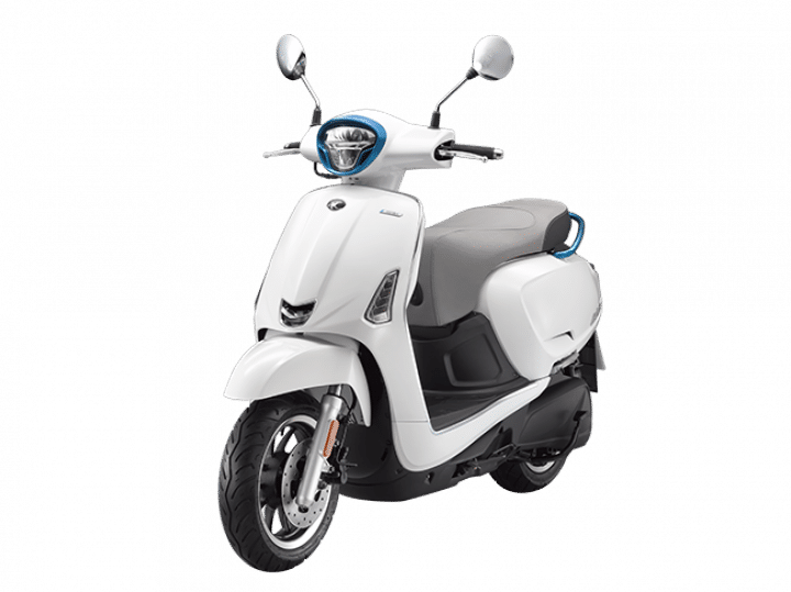 Kymco Like EV Likely To Be Brand's First Electric Scooter For India