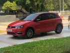 Volkswagen's Polo, Vento Facelift Revealed In Spy Pics