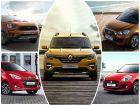 Renault Triber vs Rivals: Spec Comparison