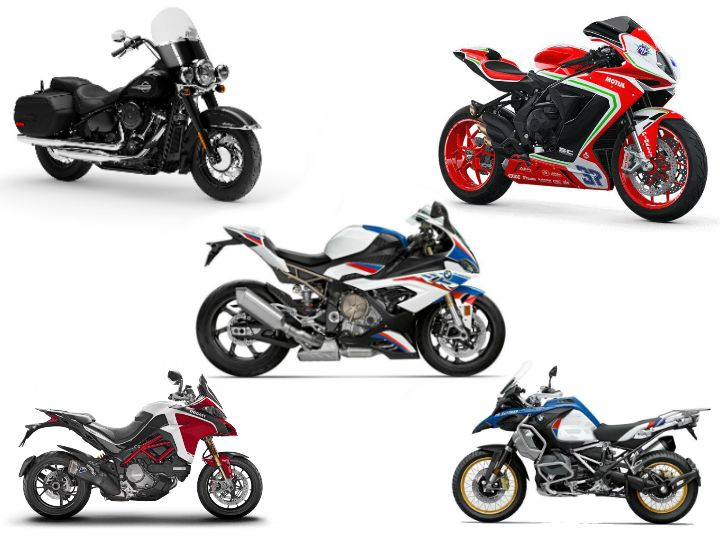 BMW S 1000 RR Pro Same Price Other Options
