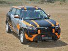 2019 Mahindra SuperXUV300 INRC Challenger Revealed