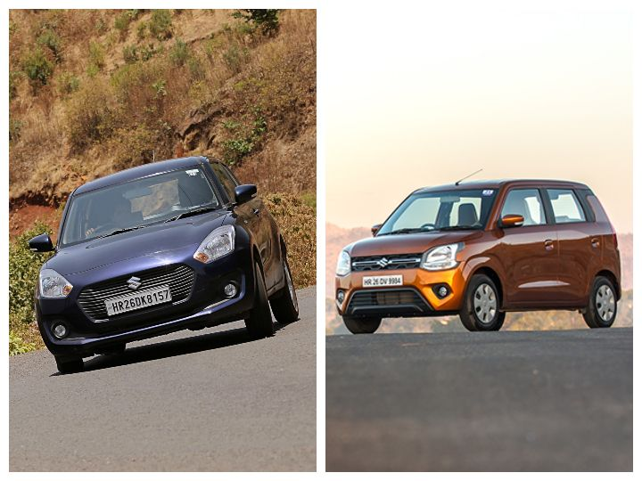 Maruti Suzuki Swift And WagonR Get BS6 Engines And Safety