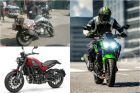 Upcoming Bike Launches In India: Between Rs 2 lakh-5 lakh