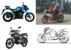 Upcoming Bikes in India Under Rs 2 Lakh