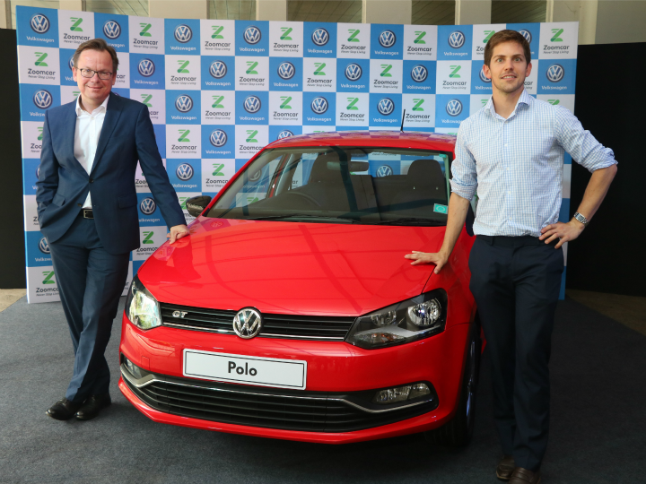 VW POLO personal car leasing deals UK | LINGsCARS