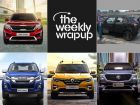Top 5 Car News Of The Week: Toyota Glanza, Ford Ecosport Thunder Launched; Kia SP2i Name Revealed And More