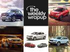 Top 5 Cars News Of The Week: Hyundai Venue Mild-hybrid, Kia SP2i Sans Camo, Skoda Karoq India Launch And More