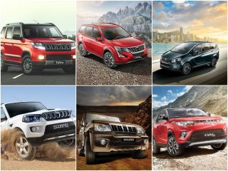 Mahindra SUVs To Become Pricier From July 1