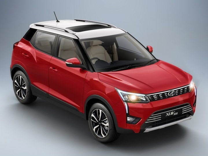Mahindra Xuv300 To Get More Powerful Bs6 Compliant Petrol Engine