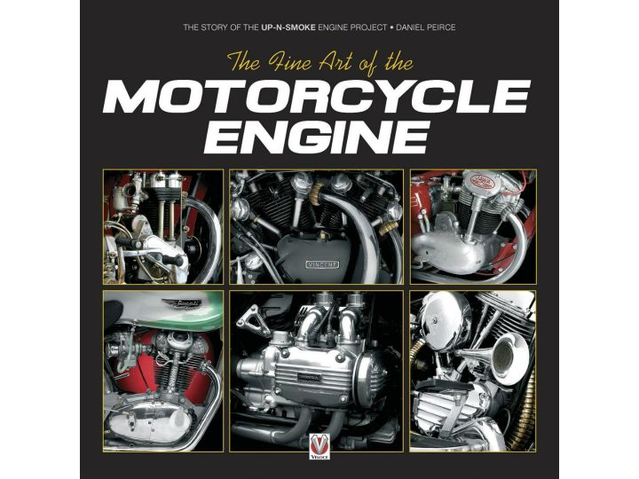 10 Best Motorcycle-themed Coffee Table Books - ZigWheels