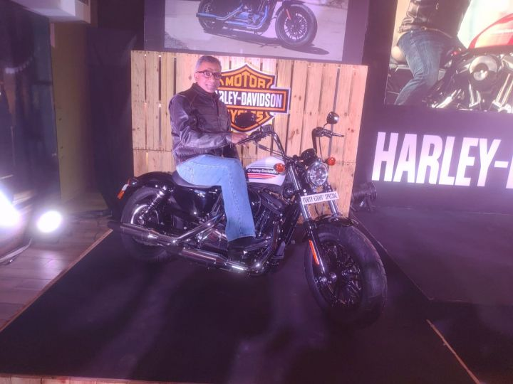 2019 Harley-Davidson Forty-Eight Special And Street Glide Special Launched In India