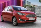 2019 Ford Figo Facelift Revealed Ahead of Launch
