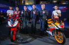New And Evolved Honda CBR150R Unveiled In Thailand
