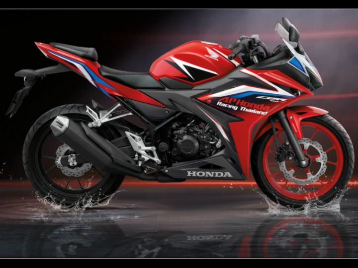 New And Evolved Honda Cbr150r Unveiled In Thailand Zigwheels