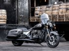 Jack Daniel's Limited Edition 2019 Indian Springfield Dark Horse Launched In USA