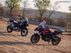 Benelli TRK 502 ADVs Record 150 Bookings In 15 Days