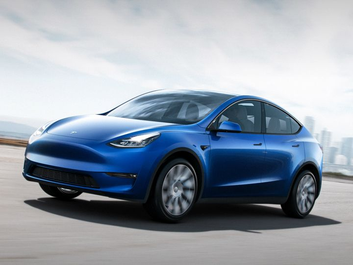 Tesla Model Y Revealed Set To Go On Sale In Late 2020