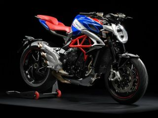 Limited-edition MV Agusta Brutale 800 RR America Goes On Sale