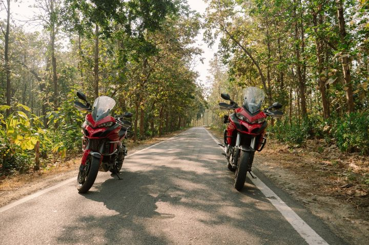 Ducati Introduces 'D-I-Y' Experience Tour