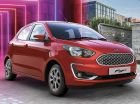 2019 Ford Figo Facelift Variant-wise Features Revealed