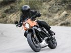 Harley Bumps Up LiveWire's Range