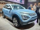 Tata Harrier, Buzzard Could Get 4x4, Sunroof Soon