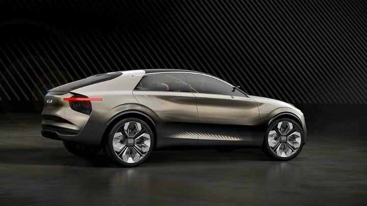 Imagine by Kia Concept Revealed