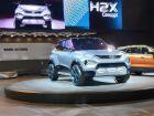 Tata Debuts H2X Concept: Will Slot Below The Nexon