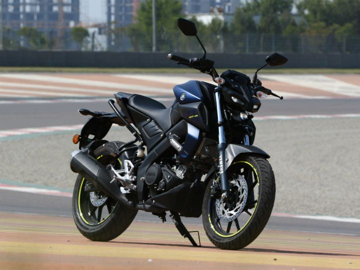 Mt 15 Photo: Yamaha MT-15 First Ride Review
