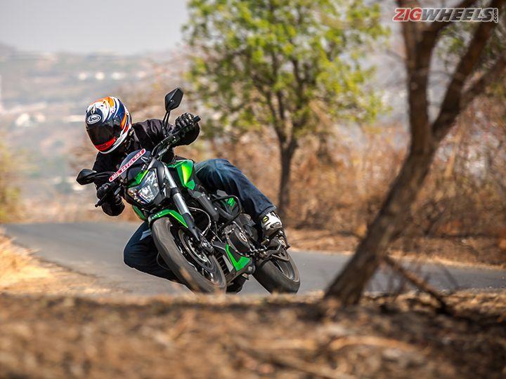 2019 Bajaj Dominar 400: First Ride Review - ZigWheels