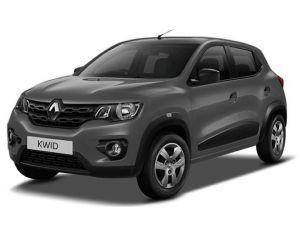 Renault Kwid To Get Pricier From April