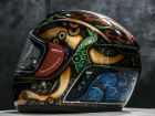 Mumbai To Host Custom Helmet Art Exhibition On March 24