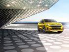 Skoda's Vision iV Electric Crossover Coupe Revealed At Geneva